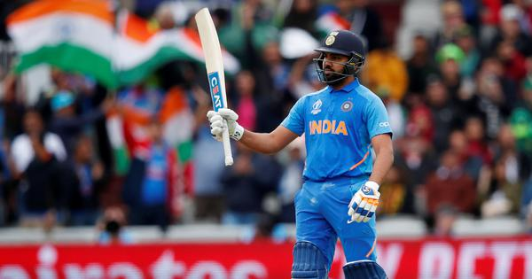 World Cup, India's report card versus Pakistan: In-form Rohit Sharma soars, Kuldeep returns to form