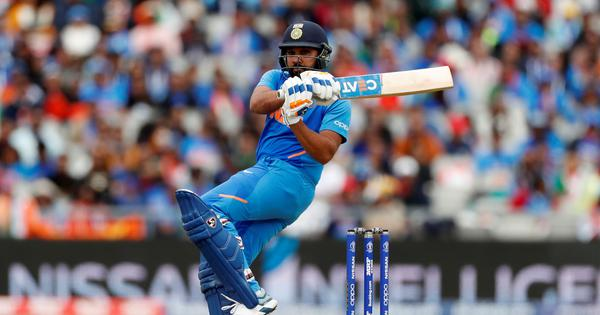 Rohit Sharma, Jasprit Bumrah feature in ICC's team of World Cup 2019; Kane Williamson named skipper