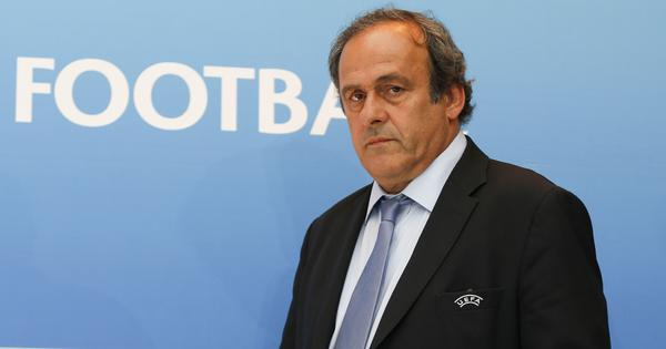 Ex-Uefa chief Michel Platini arrested in connection to 2022 Qatar World Cup corruption probe