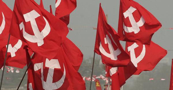 Maharashtra: CPI(M) suspends state secretary for speech that 'hurt party's image'