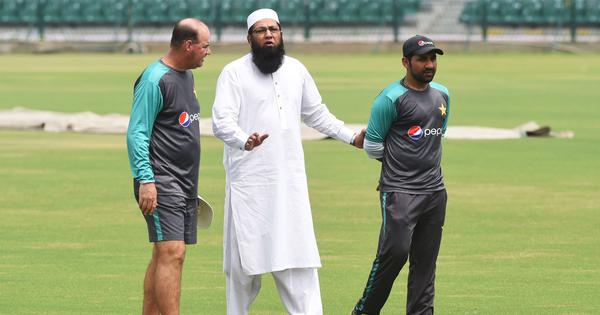 World Cup: PCB denies rift between Pakistan players and coach Mickey Arthur after consecutive losses