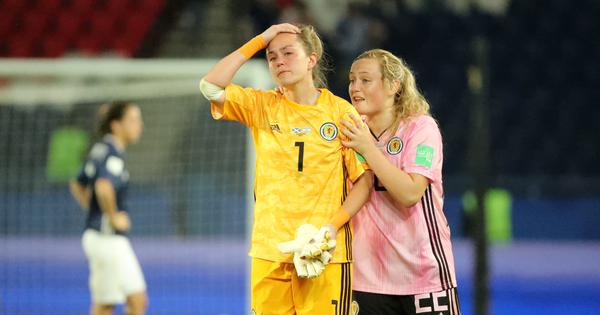Coronavirus: Vulnerable women's football ecosystem faces existential crisis, says FIFPro report