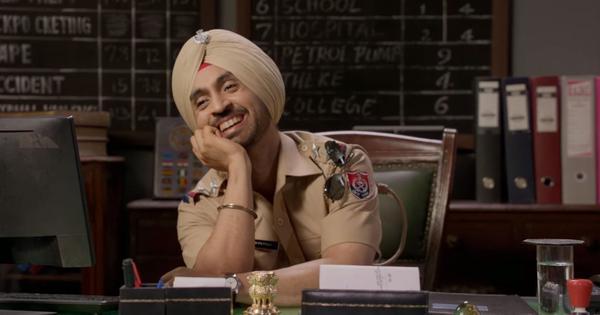 'Arjun Patiala' trailer: Diljit Dosanjh, Kriti Sanon and Varun Sharma team up for laughs