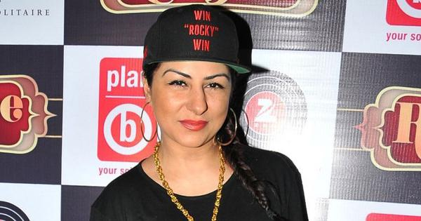 Rapper Hard Kaur supports Khalistani group, says 'minorities fed up of Indian government'