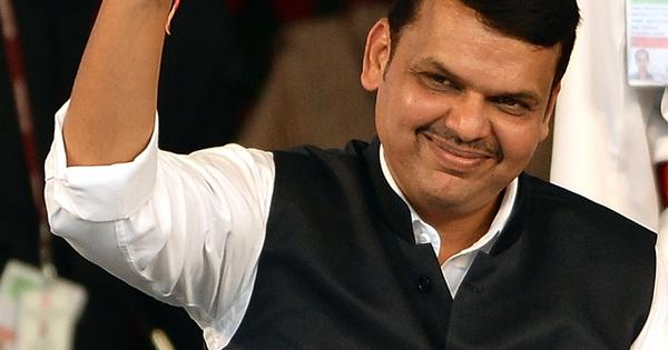 Supreme Court reserves order on petition seeking disqualification of Devendra Fadnavis