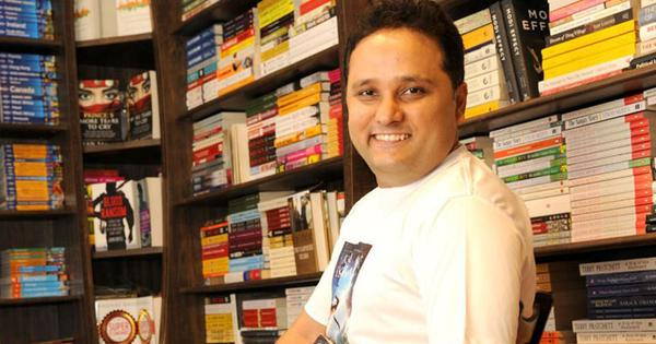 Writer Amish Tripathi appointed director of Nehru Centre in London