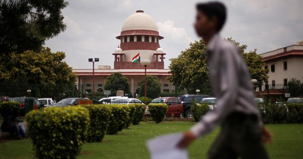 SC stays Bombay HC order that minor's groping without 'skin-to-skin contact' is not sexual assault