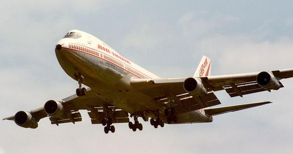Privatisation of Air India is 'truly underway', says Civil Aviation Minister Hardeep Puri