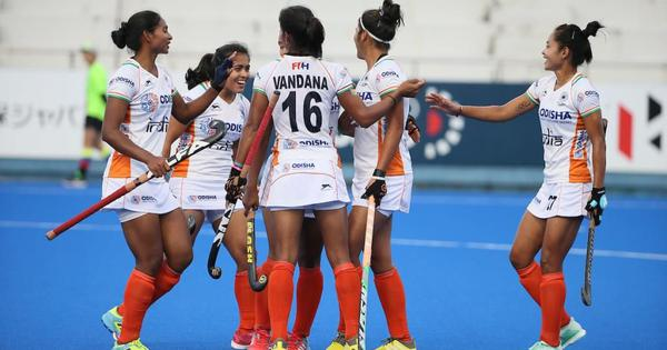 FIH Series Finals: Unbeaten India favourites in semi-final against lower-ranked Chile