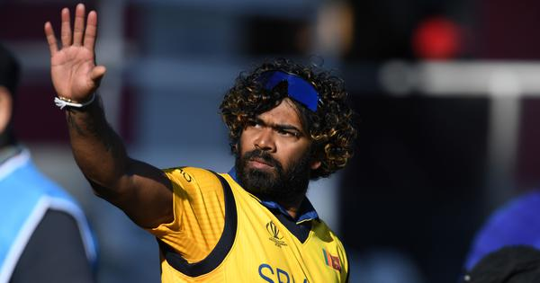 Lasith Malinga to retire from ODI cricket after first match against Bangladesh in Colombo
