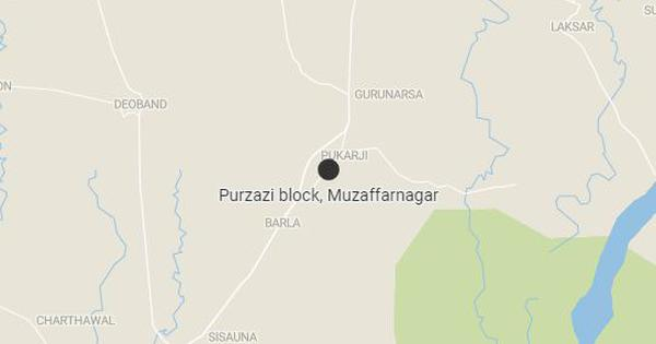 Uttar Pradesh: Staff leave Muzaffarnagar healthcare centre with unconscious patient inside