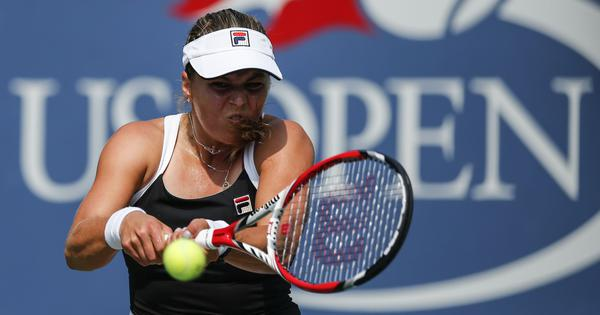 Anna Tatishvili appeals 'discriminatory' decision to strip her of French Open prize money