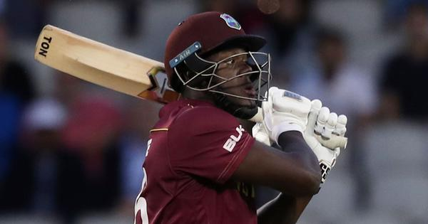 Taking a knee against racism is cosmetic, there needs to be a legislative change: Carlos Brathwaite