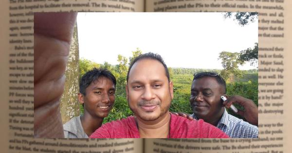 'Babu Bangladesh': A literary agent remembers the making of a debut novel – and its author's death