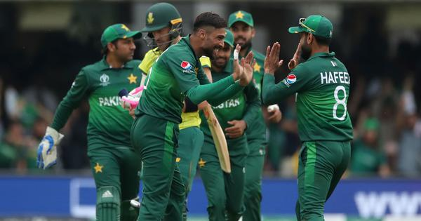 Pakistan Cricket Board invites South African team for T20I series in March 2020