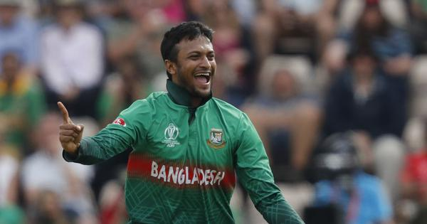 World Cup 2019: Shakib's brilliance helps Bangladesh beat Afghanistan, keep semi-final hopes alive