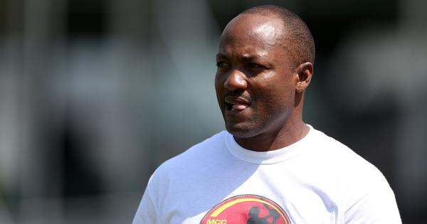 I am fine, watching England vs Australia from my hotel bed: Brian Lara's message after health scare