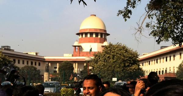 Ayodhya case: Supreme Court asks mediation panel to submit progress report by next week