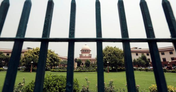 Hyderabad encounter: Supreme Court gives six more months to investigation panel to finish inquiry