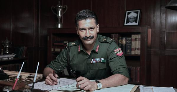 Vicky Kaushal to play legendary Army chief Sam Manekshaw
