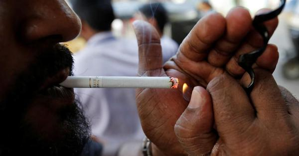 For those willing to quit smoking, coronavirus is an unfortunate opportunity