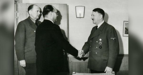 Fiction pick: What happened when Netaji Subhas Chandra Bose met Hitler? Read this re-creation