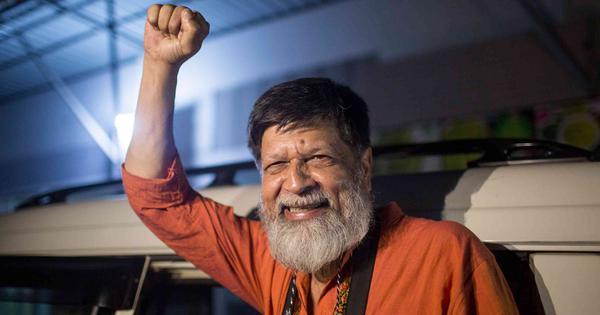 'Indian public has been hoodwinked': Bangladeshi photojournalist Shahidul Alam on democratic dissent