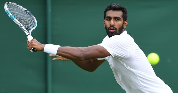 Indian tennis: Prajnesh Gunneswaran downed by top seed Benoit Paire at Winston-Salem Open