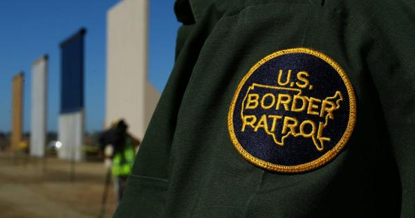 A secret Facebook group for US Border Patrol officers is filled with sexist and racist jokes