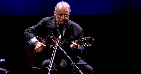 Watch: Six famous performances by João Gilberto, the father of bossa nova music, who has died at 88