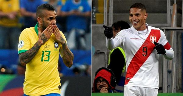 Copa America final: Brazil banking on defensive solidity against Peru in quest for ninth crown