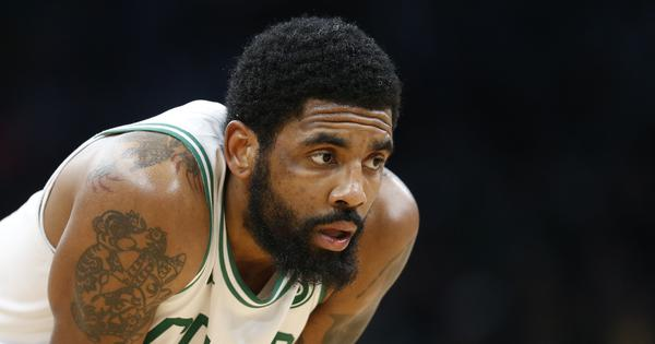 NBA: Six-time all-star guard Kyrie Irving leaves Boston Celtics to sign for Brooklyn Nets