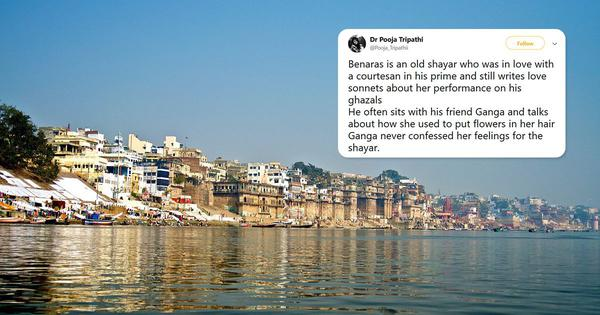 'Delhi is a lovesick student, Bombay a huge rat': Twitter users describe their home cities