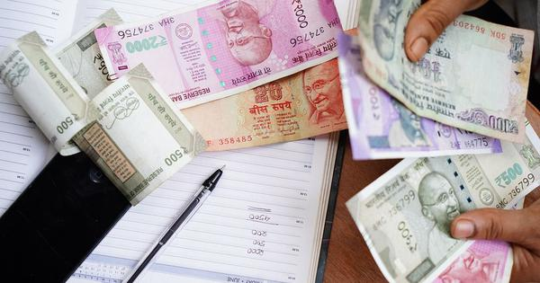 India's public sector banks are terrible at recovering money from loan defaulters