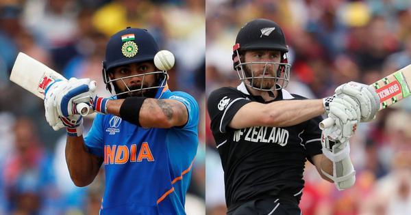 भारत बनाम न्यूजीलैंड : आज क्या-क्या हो सकता है?