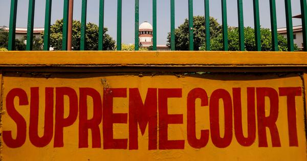 SC issues notice to Centre on academics' plea seeking guidelines on seizure of electronic devices