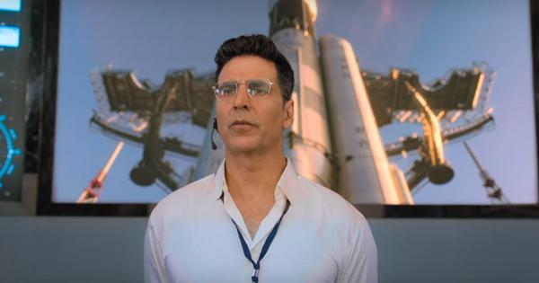 Akshay Kumar's next film on Chandrayaan-2? Twitter mocks actor for films on Indian moments of glory