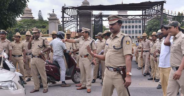 Karnataka: Three Kashmiri students re-arrested on sedition charges a day after being released