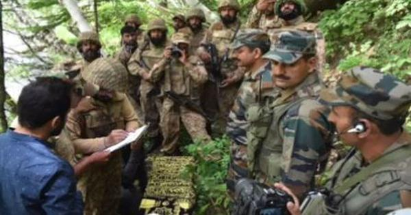 Indian Army breaks protocol to hand over body of seven-year-old boy to Pakistan