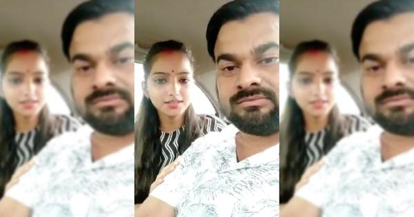 The Daily Fix: Couple's viral video should stir India to confront the brutal reality of caste system