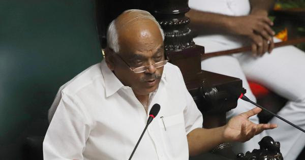 Karnataka crisis: Speaker insists floor test to be held today, whip will apply to rebel MLAs