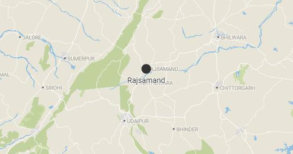 Rajasthan: Mob beats police constable to death in Rajsamand district