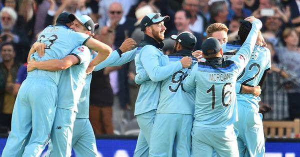 Watch: Final moments of ICC World Cup 2019 – one of the greatest ODIs of all time