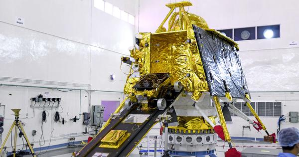 Top news: ISRO launches Chandrayaan-2 moon mission from Sriharikota