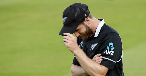 World Cup: Even in a heart-breaking loss, Williamson shows why he is the best cricket has to offer