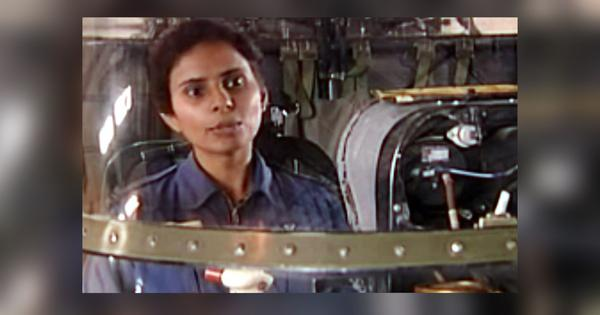 Meet Flying Officer Gunjan Saxena, India's only woman warrior in the Kargil war
