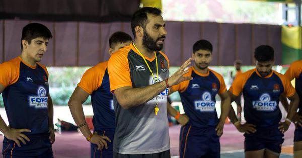 Pro Kabaddi 2019: Led by coach Anup Kumar, Puneri Paltan hope to end agonising wait for a title