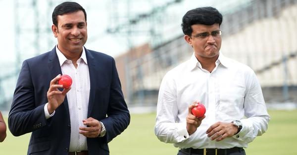 CoA seeks clarity from SC over conflict of interest charges against Laxman, Ganguly: Report