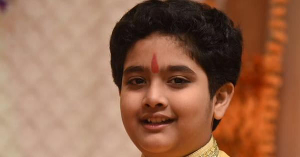 Chhattisgarh: Child actor Shivlekh Singh killed, parents injured in accident near Raipur