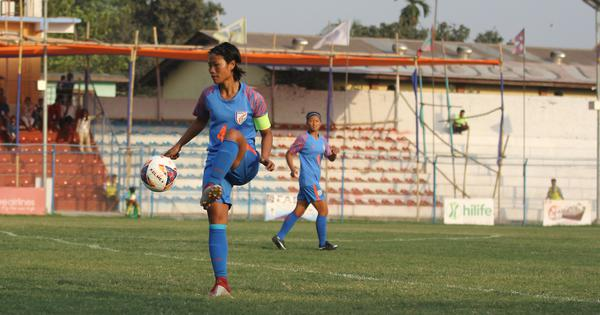 Indian women footballers treated like vegetables, have to bargain for fees: Captain Ashalata Devi